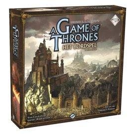 A Game of Thrones (Nederlands, basisspel)