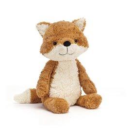 Jellycat Jellycat - Tuffet Fox