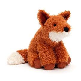 Jellycat Jellycat - Curvie Fox
