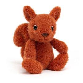 Jellycat jellycat - Fuzzle Squirrel