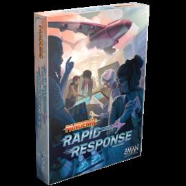 Z-Man Games Z-Man Games Pandemic Rapid Response  (EN)