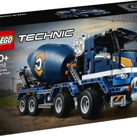 Lego Lego 42112 Betonmixer