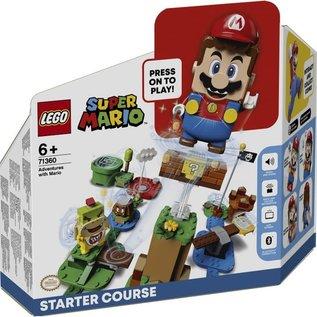 Lego Lego 71360 Adventures with Mario (starterset)