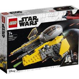 Lego Lego 75281 Anakin's Jedi Interceptor