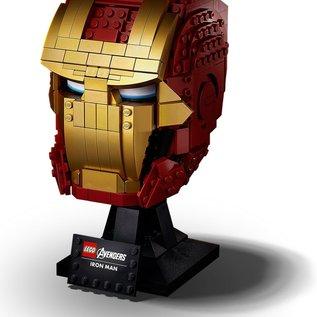 Lego Lego 76165 Iron Man Helm