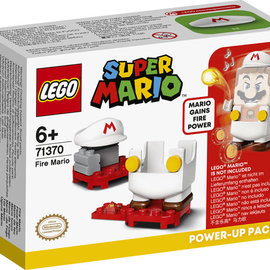 Lego Lego 71370 Fire Mario