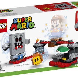 Lego Lego 71364 Whomp's Lava Trouble