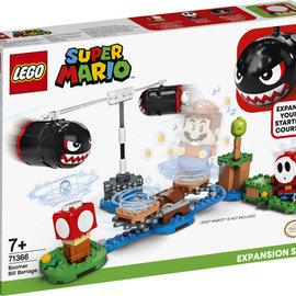 Lego Lego 71366 Boomer Bill Barrage