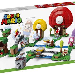 Lego Lego 71368 Toads schattenjacht