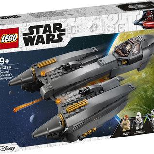 Lego Lego 75286 General Grievous Starfighter