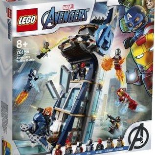 Lego Lego 76166 Torengevecht