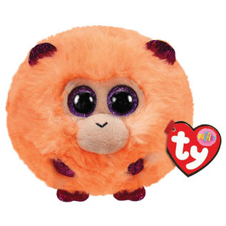 Ty Ty Teeny Puffies Aap Coconut 10 cm