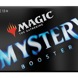 Magic The Gathering Magic the Gathering - 15-card Mystery Booster Pack