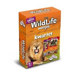 Identity Games Identity Games Kwartet - Wildlife weetjes