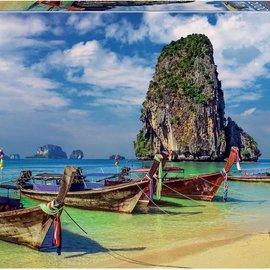 Educa Educa puzzel Krabi, Thailand (2000 stukjes)