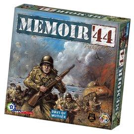 Days of Wonder Memoir '44 (EN)