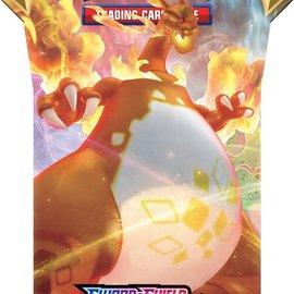 Pokémon Pokémon Sword & Shield - Darkness Ablaze Sleeved Booster