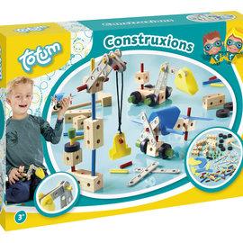 Totum Totum constructie set