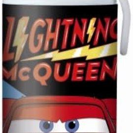 Mepal Mepal Pop-up beker Cars - Lightning McQueen