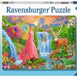Ravensburger Ravensburger Magisch landschap (200 XXL)