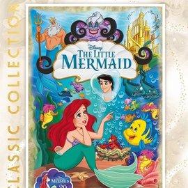 Jumbo Jumbo Disney Collection The Little Mermaid (1000 stukjes)