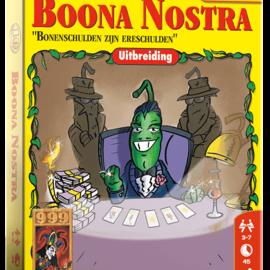 999 Games 999 Games Boonanza: Boon Nostra
