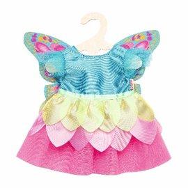 Heless Fairy jurk 'vlinder' (35-45cm)