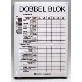 verona Dobbelbloc 100 vel gesealed in plastic