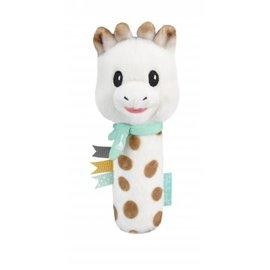 Sophie de Giraf Sophie de giraf - pluche knijprammelaar