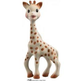 Sophie de Giraf Set Sophie de giraf