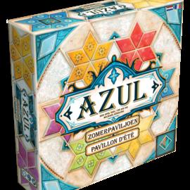 Spellen diverse Azul Zomerpaviljoen
