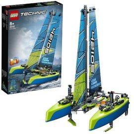 Lego Lego 42105 Catamaran