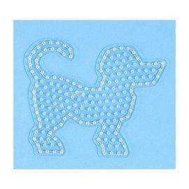 Hama Hama Strijkkralenbord Maxi - Hond (250 kralen)