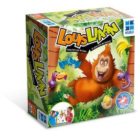 MegaBleu Megableu Louis Liaan