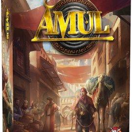 WhiteGoblinGames WGG Amul