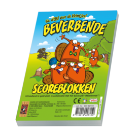 999 Games 999 Games Beverbende scoreblokken