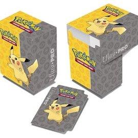 Pokémon Pokémon Deckbox Pikachu
