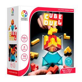 SmartGames SmartGames - Cube Duel