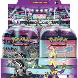 Pokémon Pokémon Galar  Power Mini Tin