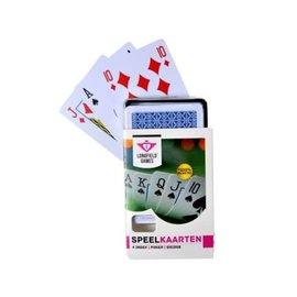 Longfield games Speelkaarten Longfield