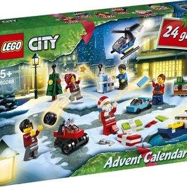 Lego Lego 60268 Adventskalender City