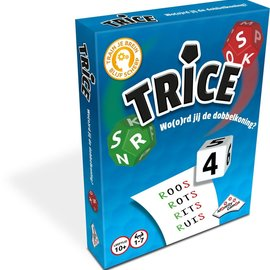 Identity Games Identity Games Trice