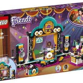 Lego Lego 41368 Andrea`s talentenjacht