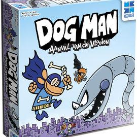 MegaBleu MegaBleu Dogman