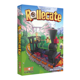 Hotgames Rollecate