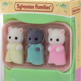 Sylvanian families Sylvanian Families  - Drieling Perzische Kat