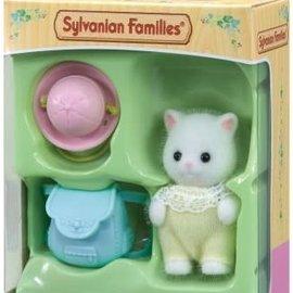 Sylvanian families Sylvanian Families - Baby Perzische Kat