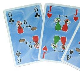 Hotgames Keezen kaarten