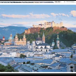 Piatnik Piatnik puzzel Salzburg (1000 stukjes)