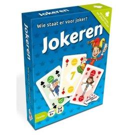 Identity Games Identity Games Jokeren